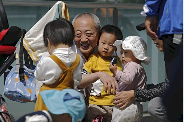 China Permits Families To Have 3 Children In Major Policy Change