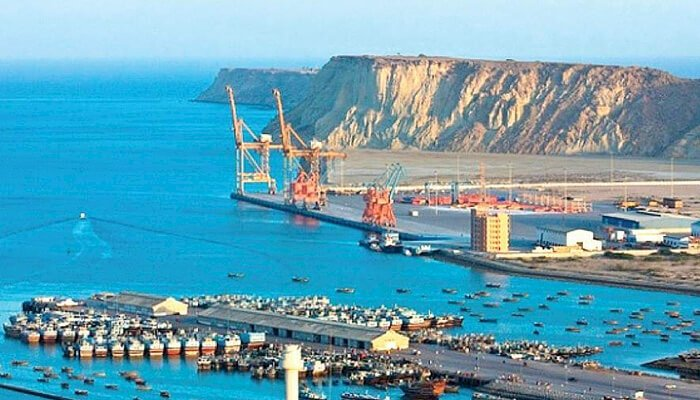 Gwadar Port Free Zone To Create 30,000 Jobs With $3Bn Chinese Investment