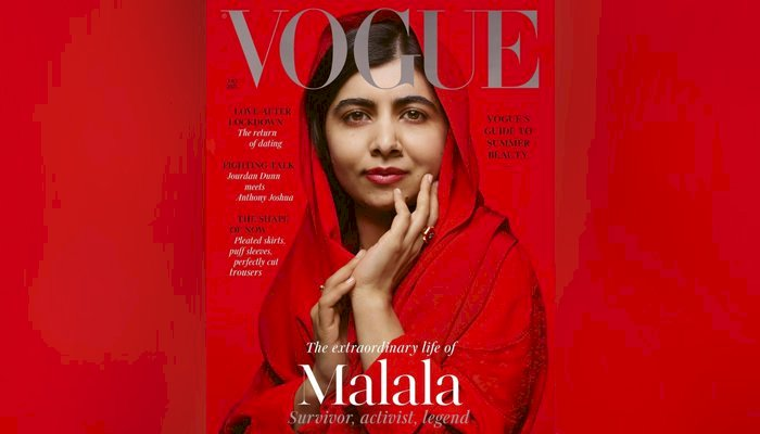 Mathira Disagrees With Malala's Views On Marriage In 'British Vogue'