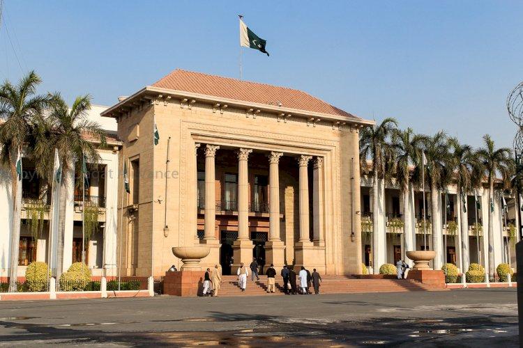 A 25% Special Allowance For Grade 1-19 Punjab Govt Employees: CM Usman Buzdar