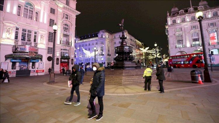 UK Health Minister Says Indian Variant '40 Percent More Transmissible'