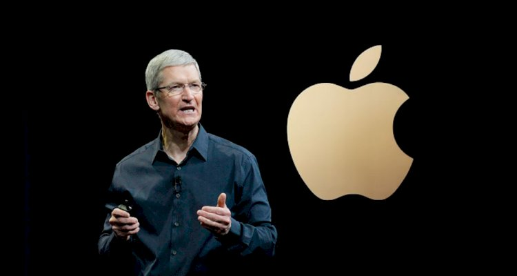 Apple's iOS 15 To Have Enhanced Privacy: Tim Cook