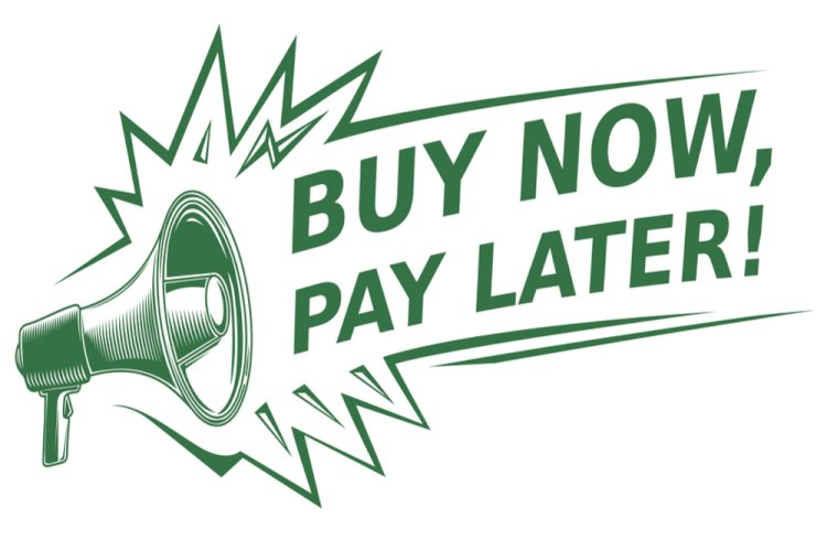 Pakistan's First 'Buy Now Pay Later' (BNPL)Platform is  a game-changer.