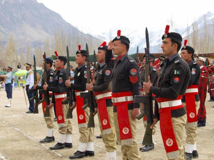 Gilgit-Baltistan CM Announces 3,500 New Posts In GB Police