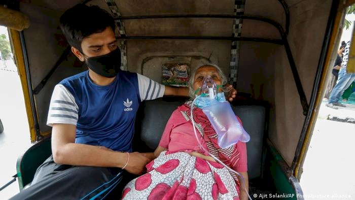 After Data Revision, India Reports New COVID-19 Deaths Record