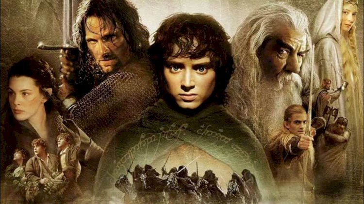 Warner Bros intents anime movie in 'Lord of the Rings' series