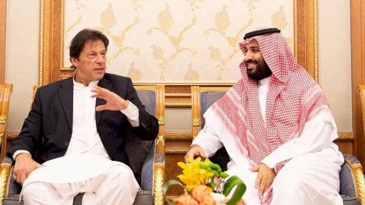 Pakistan To Get Oil On Deferred Payment: Saudi Arabia