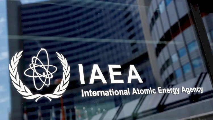 Pakistani Nuclear Scientists Achieve Award from International Atomic Energy Agency.