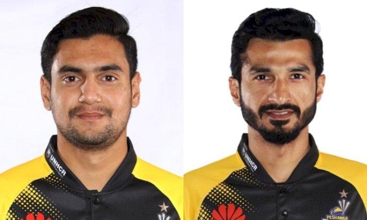 Ahead Of PSL6 Final, Zalmi's Haider, Umaid Suspended