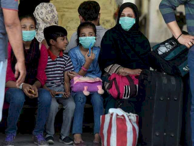 Pakistan Reports Lowest Daily Death Toll Amid Third Wave of Coronavirus