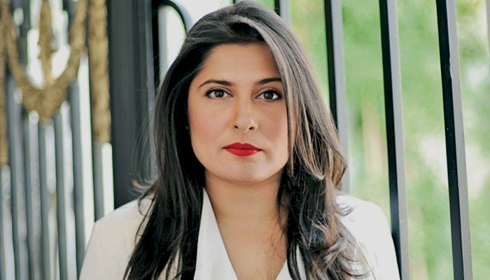 Sharmeen Obaid Chinoy's series Receives Two Emmy Awards Nominations