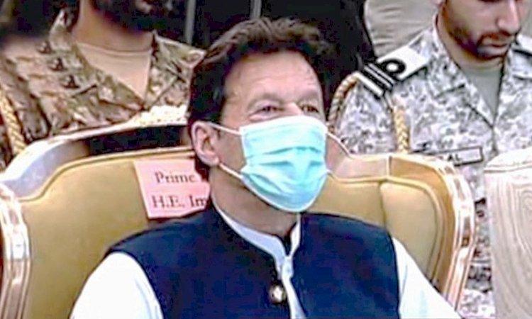 A Visit To Gwadar: PM Imran Inaugurates Several Mega Projects
