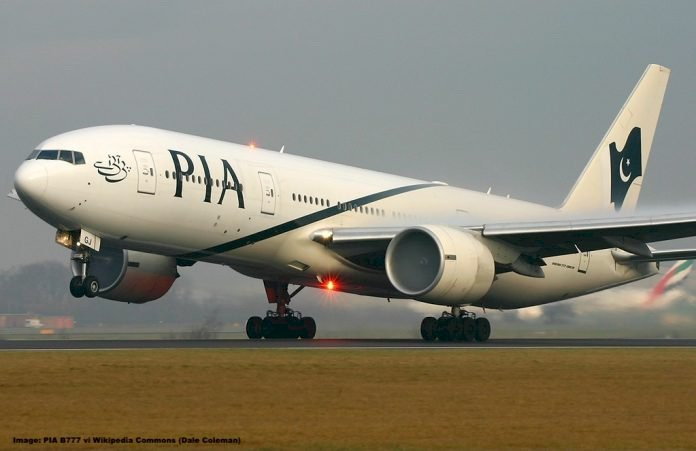 Before Eid Ul-Azha, PIA, Other Airlines Raised Fares By 100%