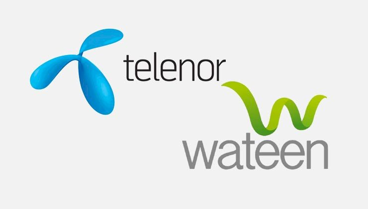 Wateen, Telenor Collaboration To Cater To Bandwidth Demand