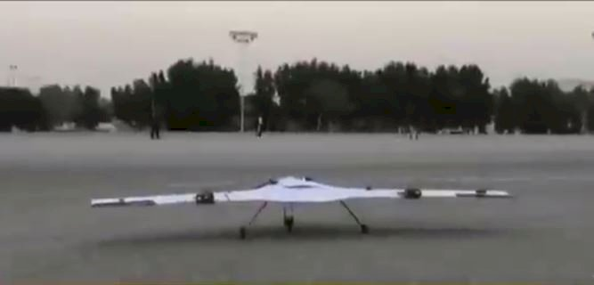 NUST Students Outshines in Drone-manufacturing Competiton