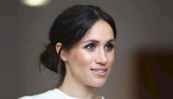 Meghan Markle To Produce Animated Adventure Series 'Pearl' For Netflix