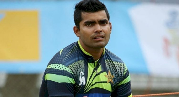Umar Akmal Decides To Pardon All Suspects In Attack Case