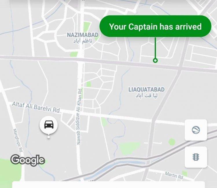 Rawalpindi Court Temporarily Bars Careem From Calling its Drivers 'Captain'.