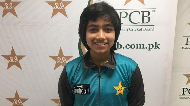 Fatima Sana Aims At Representing Pakistan As All Rounder