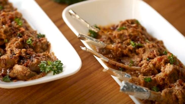 Delicious Masala Chops Recipe for Eidul Azha