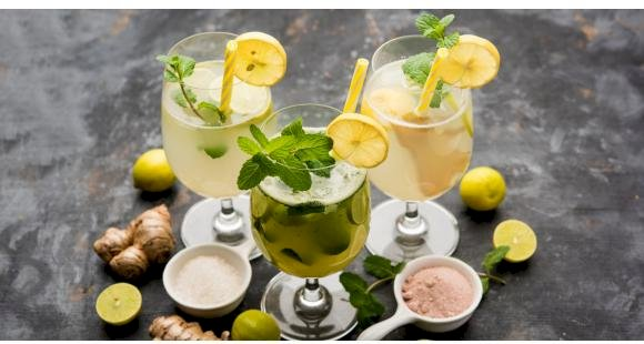 3 Refreshing Coolers to Beat the Heat this Eid ul Adha