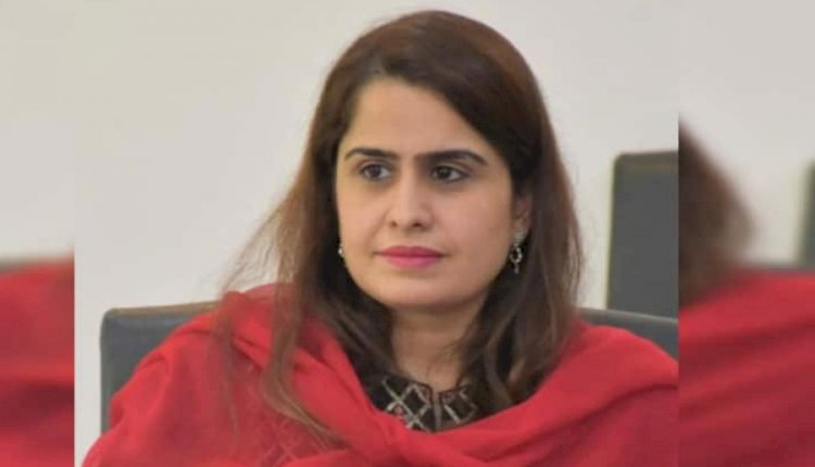UET Appoints its First Female Professor in 100 years.