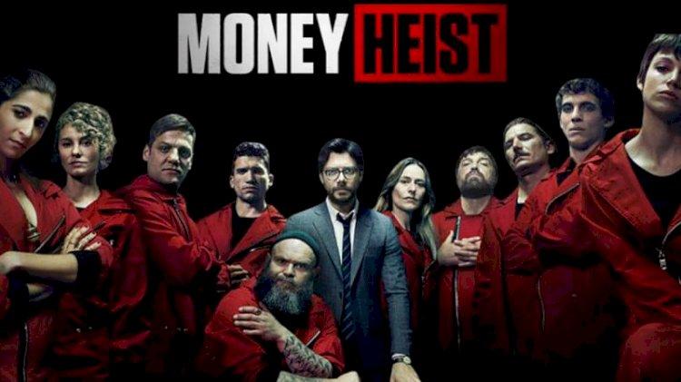 Money Heist Season 5 Will Premier First Part on 3rd September 2021.
