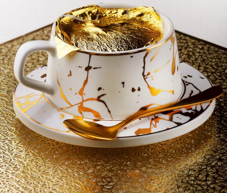 Dubai Scoopi Cafe Introduces World's Most Expensive Ice Cream.