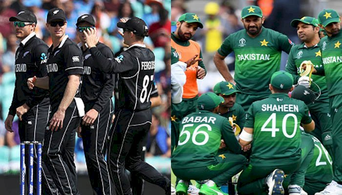 New Zealand Cricket  Team to Tour Pakistan in September.