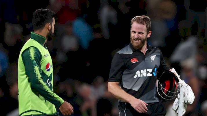 Pakistan Cricket Board (PCB)  Allows 25% of Spectators during New Zealand and Pakistan series.