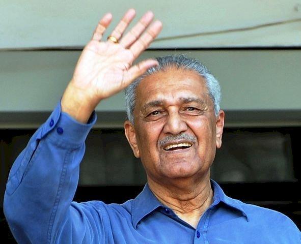 Dr. Abdul Qadeer Khan Tested Positive for Covid19.