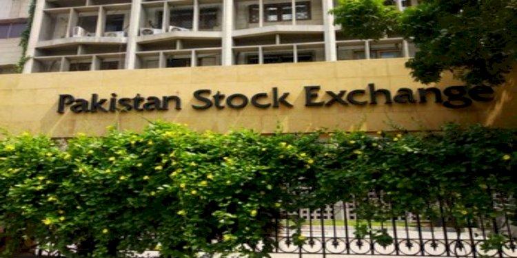 Pakistan Stock Exchange Wins Best Islamic Stock Exchange Award 2021.