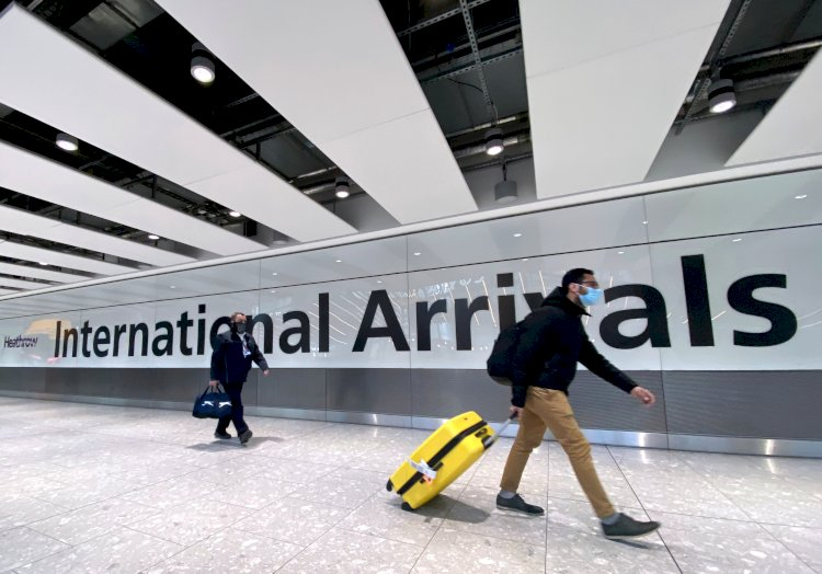 United States (US) Will Reopen for International Travelers in November.