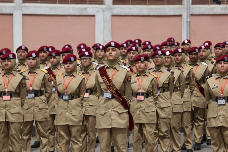 Balochistan to Gets its First-Ever Girls Cadet College in Quetta.
