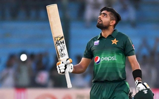 Pakistani Skipper Babar Azam is inching towards another World Record.