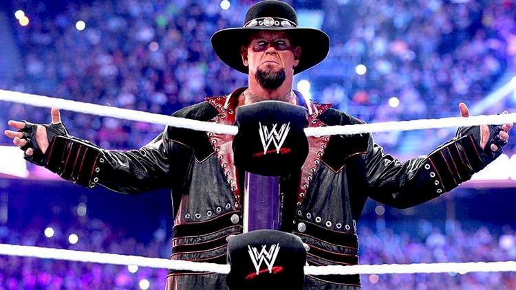 """Netflix to Release Interactive Film About WWE Legend """"The Undertaker"""""""