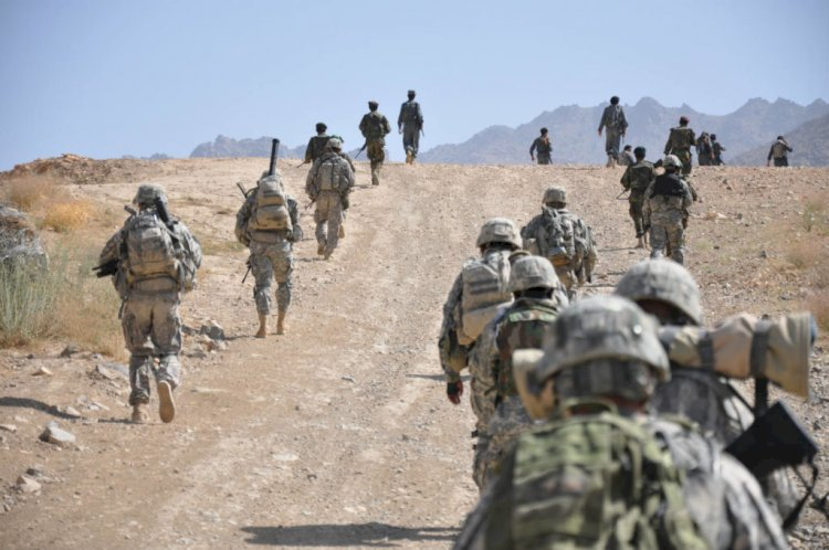 """""""Afghan Failure is Effect of 20 Years of BAD PLANNING"""", says US Military Chief"""