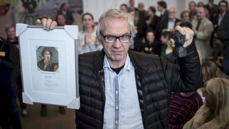 Lars Vilks, the blasphemous cartoonist died in a traffic accident