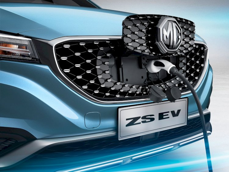 Electric car's price in Pakistan 2021